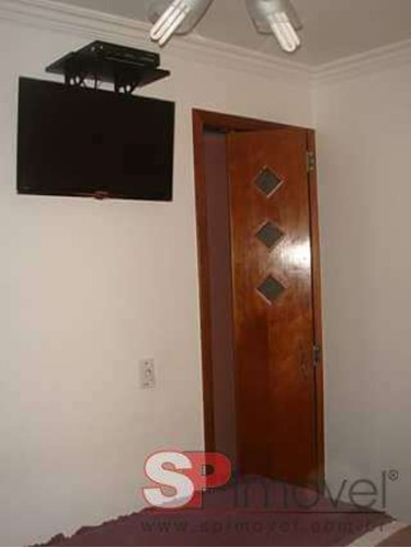 apartamento - ap00532 - 33756596