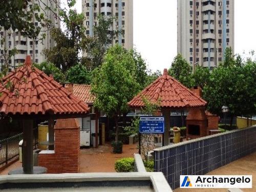 apartamento - ap00536 - 4578554
