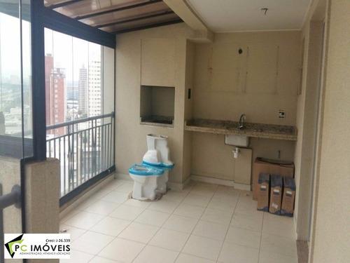 apartamento - ap00537 - 4407598