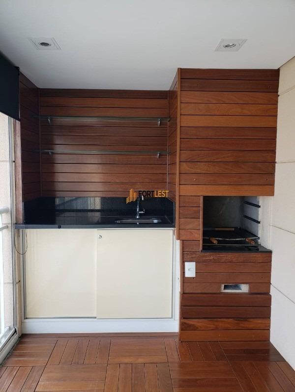apartamento - ap00538 - 34455409