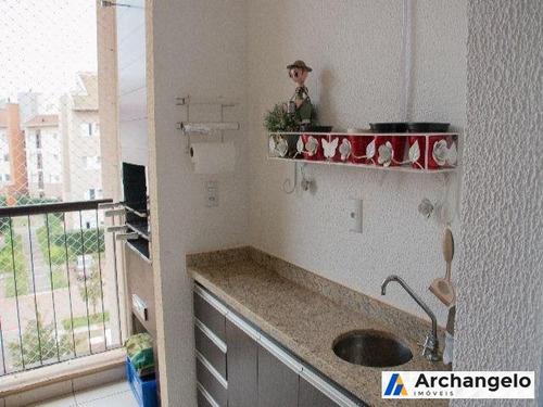 apartamento - ap00538 - 4580459