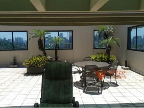 apartamento - ap00541 - 2879829