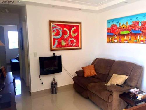 apartamento - ap00547 - 32326941