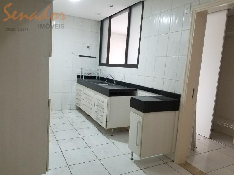 apartamento - ap00550 - 33811550