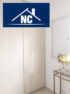 apartamento - ap00562 - 33816593