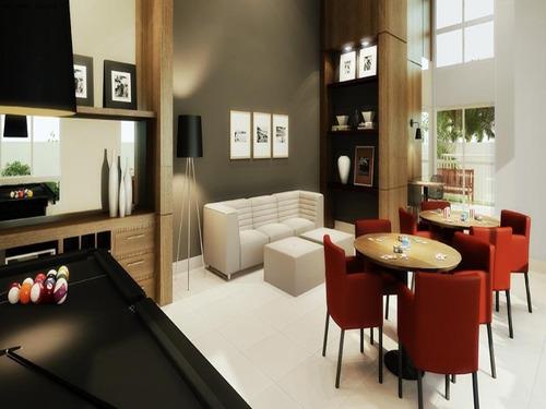 apartamento - ap00572 - 2766044