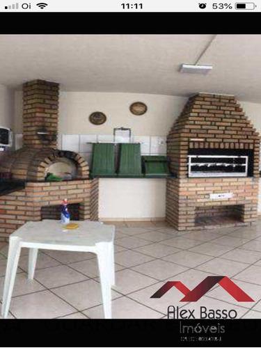 apartamento - ap00572 - 34100828