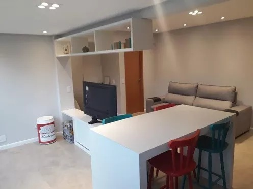 apartamento - ap00590 - 33886244