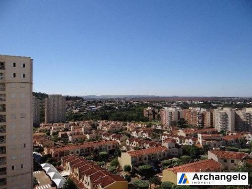 apartamento - ap00591 - 4706180