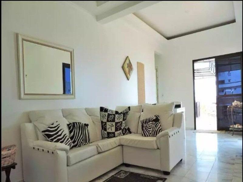 apartamento - ap00607 - 32153257