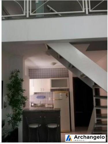 apartamento - ap00614 - 4713652