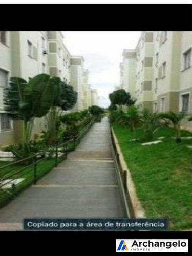 apartamento - ap00615 - 4713692