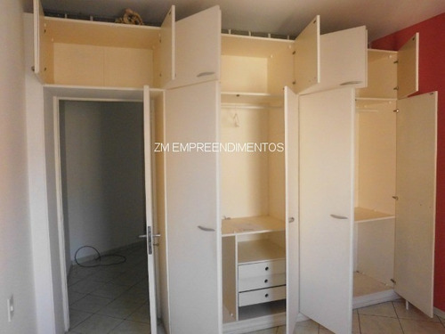 apartamento - ap00616 - 32434289