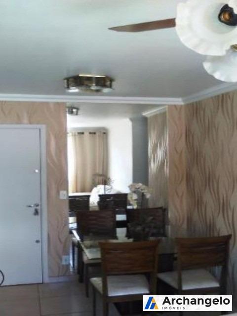 apartamento - ap00627 - 4726597
