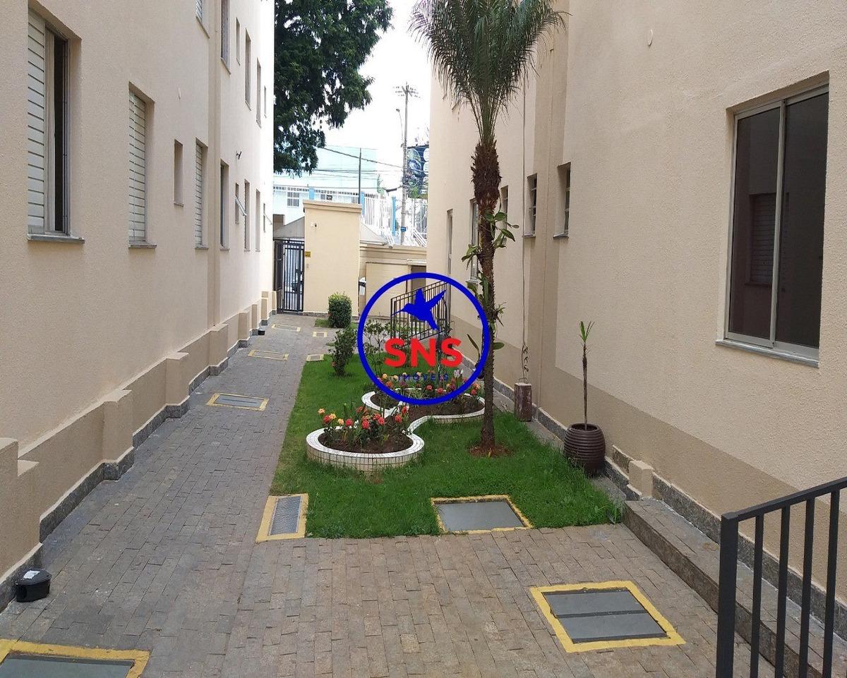 apartamento - ap00631 - 3302487