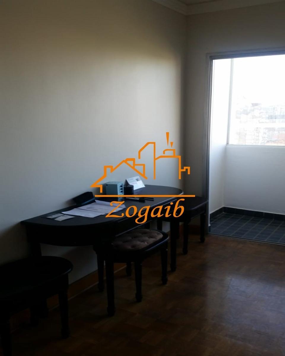 apartamento - ap00649 - 34464367