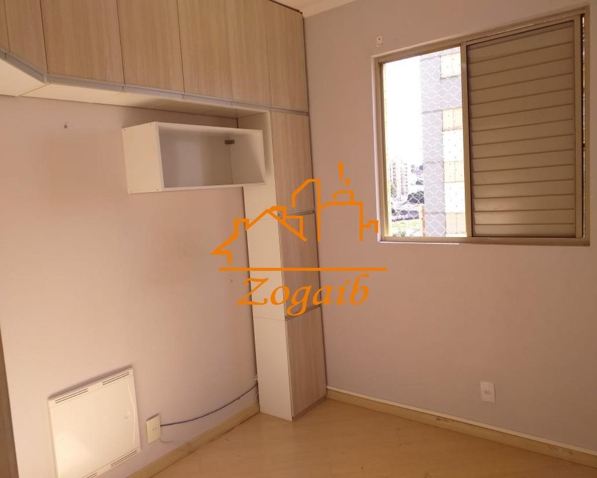 apartamento - ap00652 - 34492283