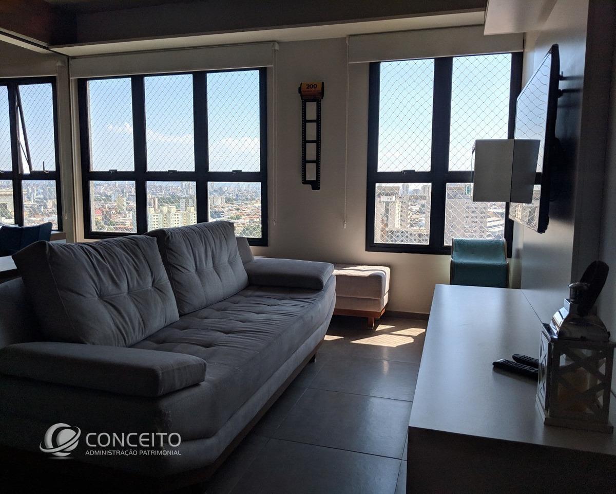 apartamento - ap00666 - 33756895