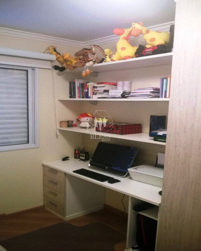 apartamento - ap00700 - 4564871