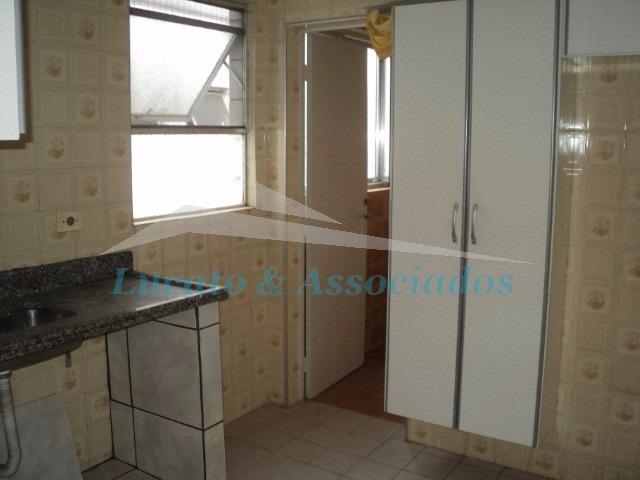 apartamento - ap00722 - 3244068