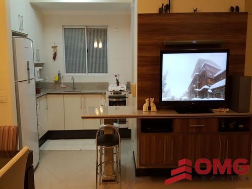 apartamento - ap00730 - 4763370