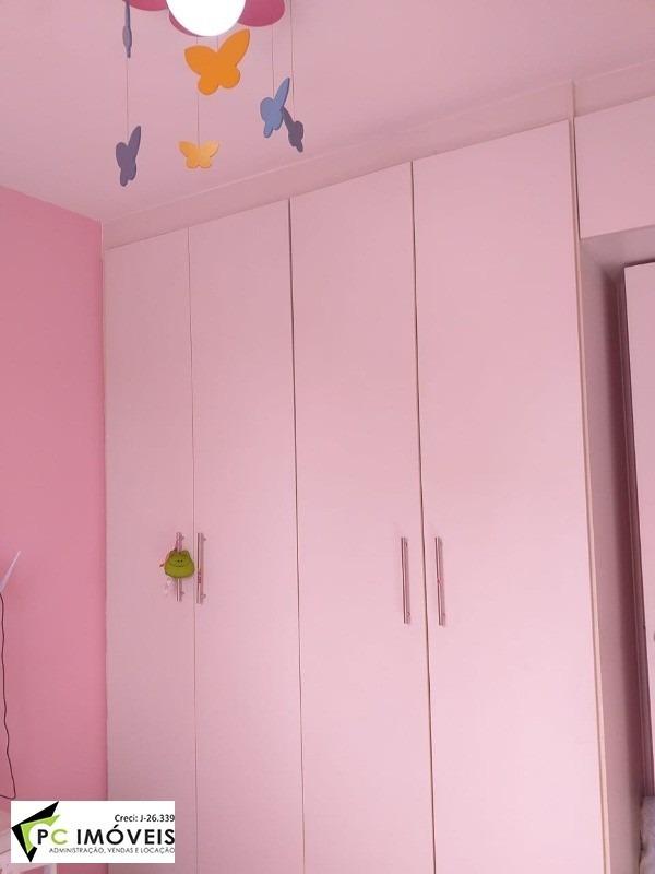 apartamento - ap00751 - 32157199
