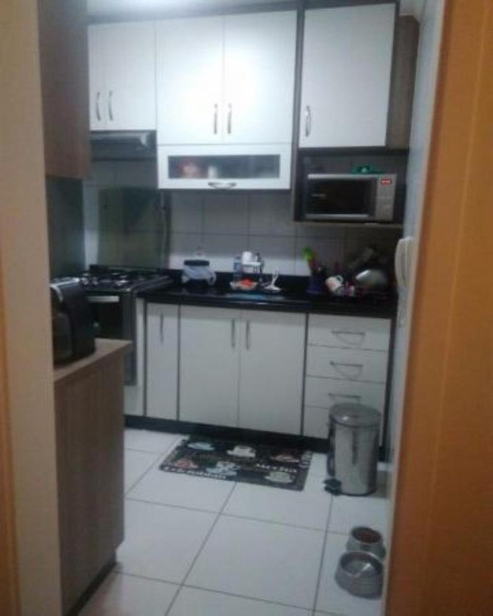 apartamento - ap00751 - 34262519