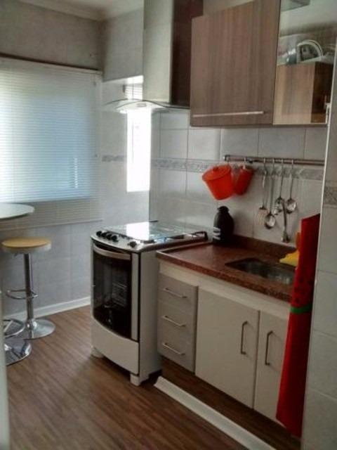 apartamento - ap00816 - 3204440