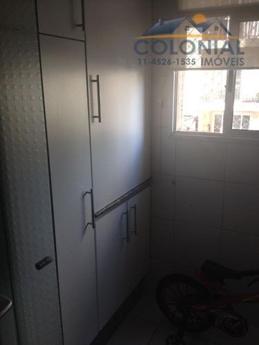 apartamento - ap00821 - 32055751