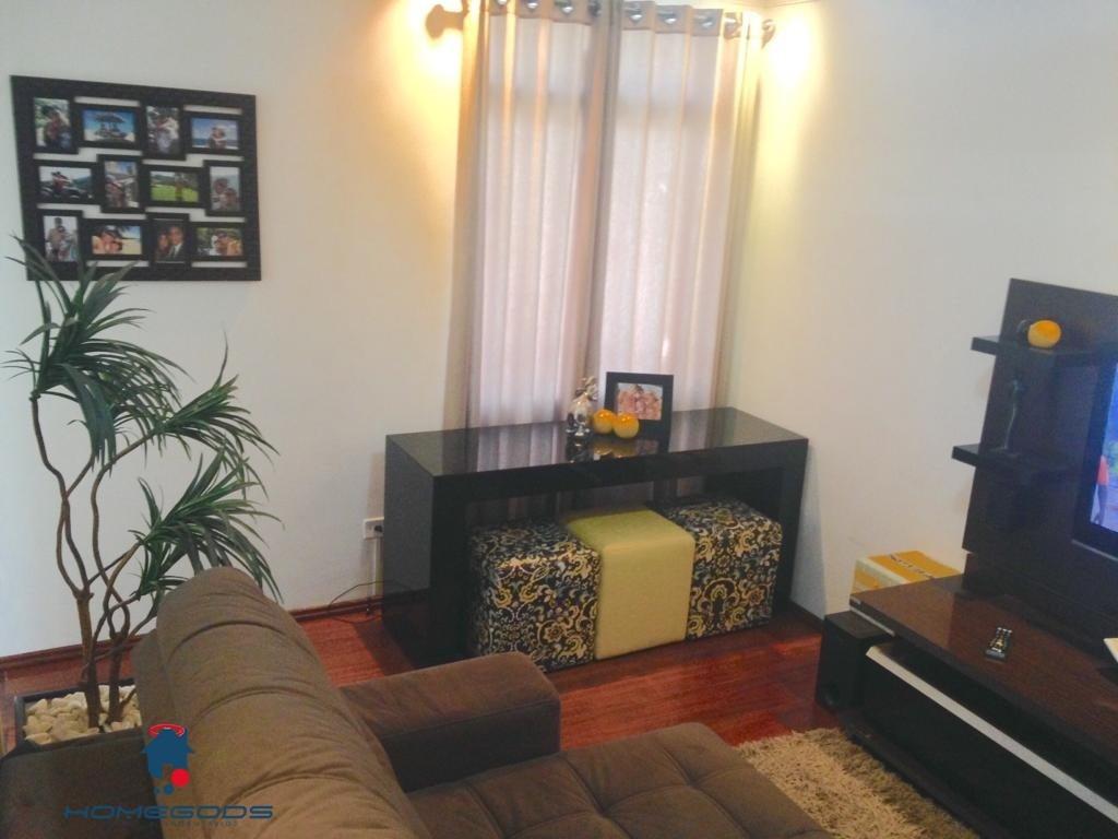 apartamento - ap00828 - 33795723