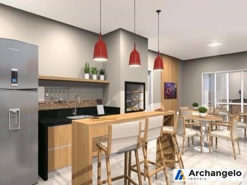 apartamento - ap00830 - 4945439