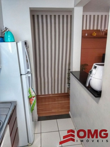 apartamento - ap00839 - 32026010