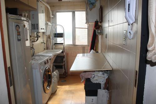 apartamento - ap00848 - 34181607
