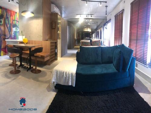 apartamento - ap00878 - 33976237