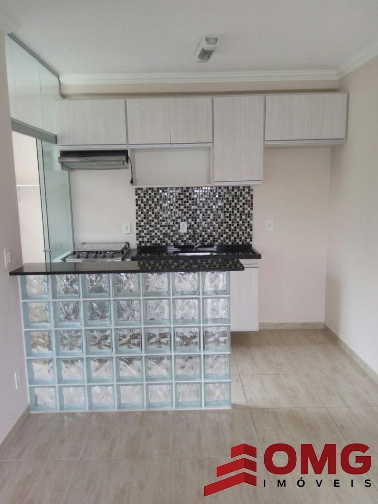apartamento - ap00882 - 32186203