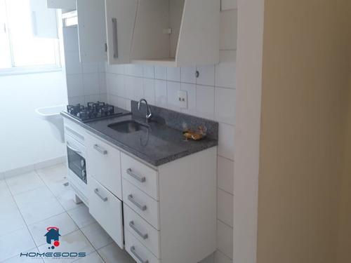 apartamento - ap00893 - 34047585