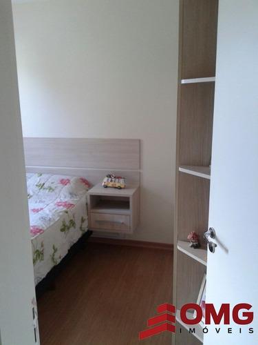 apartamento - ap00905 - 32295357