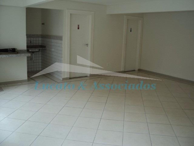 apartamento - ap00918 - 3387235