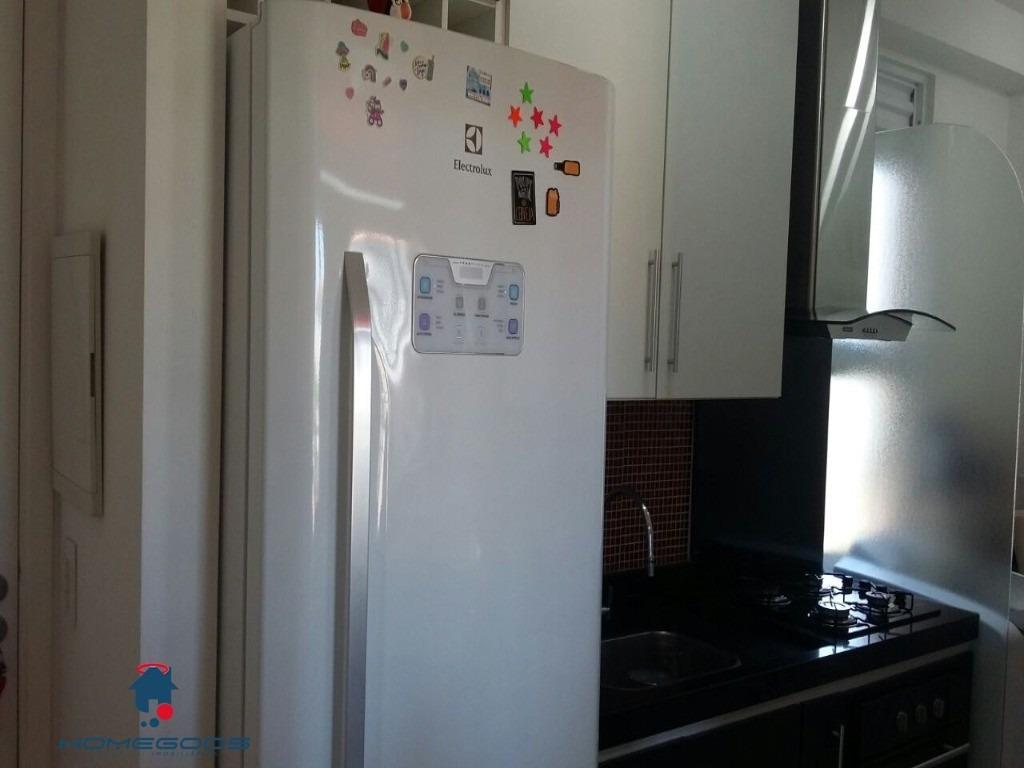 apartamento - ap00945 - 34283764