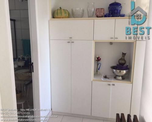 apartamento - ap00964 - 4407300