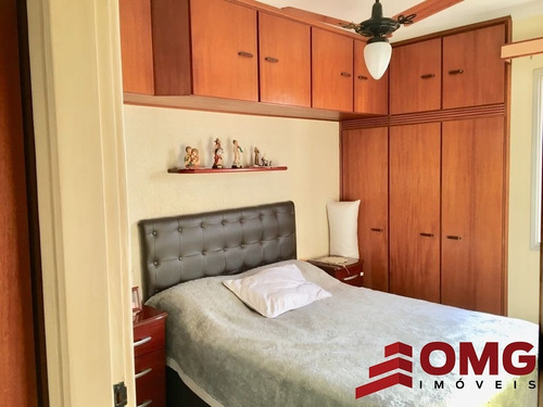 apartamento - ap00986 - 32810016