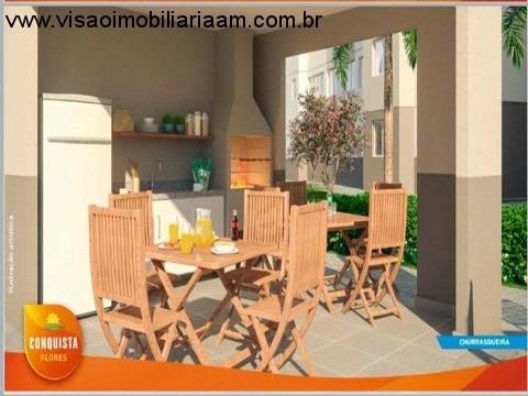 apartamento - ap00988 - 34094506