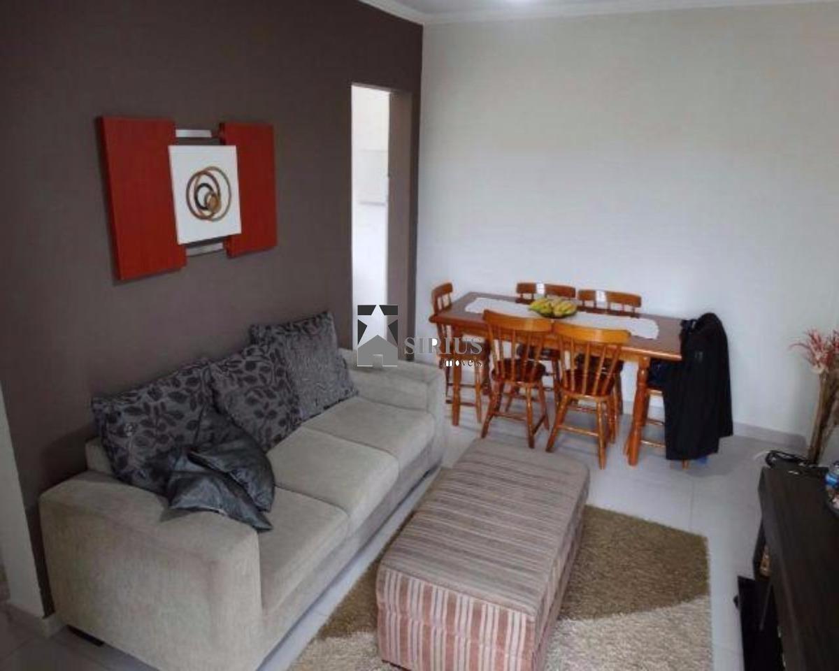 apartamento - ap00996 - 4404409