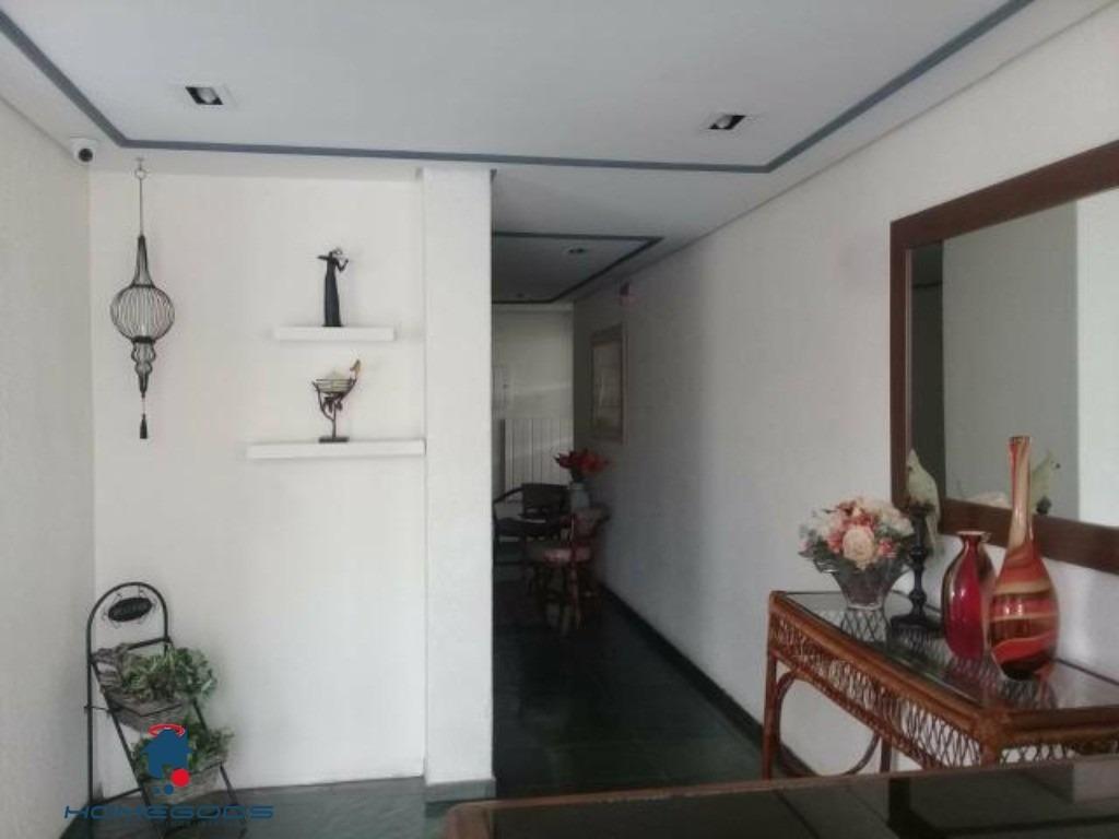 apartamento - ap01006 - 34479811