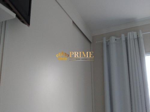 apartamento - ap01007 - 32037779