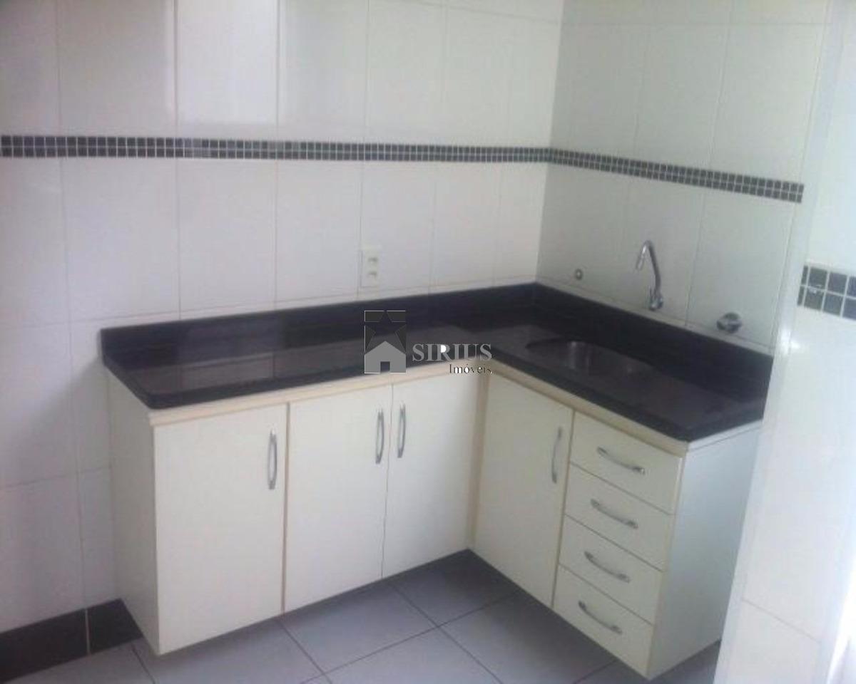 apartamento - ap01022 - 4424808