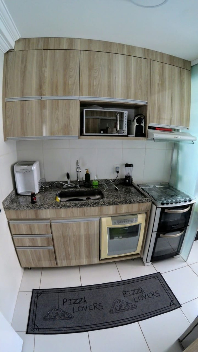 apartamento - ap01040 - 34454847