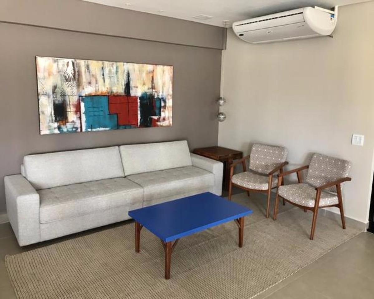apartamento - ap01091 - 4947810
