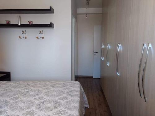 apartamento - ap01102 - 33740095