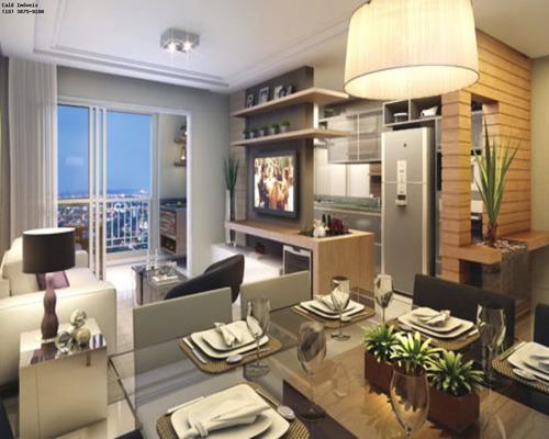 apartamento - ap01111 - 2917290